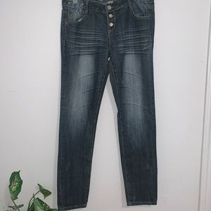 Almost Famous | Jeans